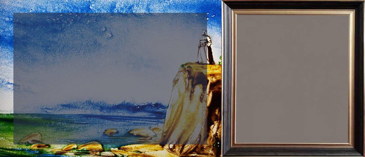 卡百利藝術涂料巴里砂絨
