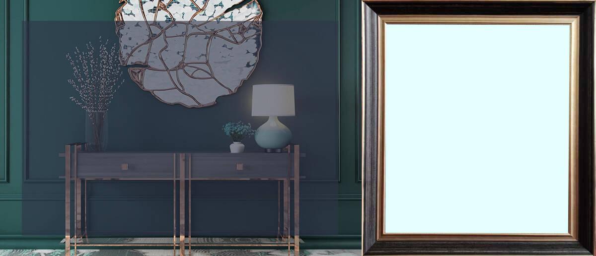 卡百利藝術涂料海藻泥壁膜