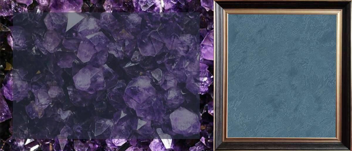 卡百利藝術涂料羅馬水晶