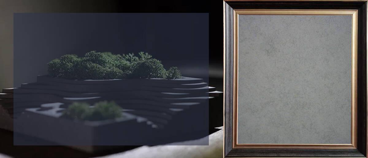 卡百利藝術涂料清水混凝土